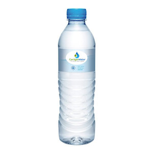 500 ml still spring water bottles
