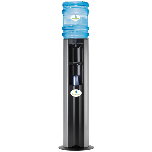 Bottled F-Max Water Cooler